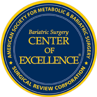 Center of Excellence, Guide to Hospitals and Bariatric Surgeon Credentials