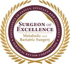 Surgeon of Excellence in Metabolic and Bariatric Surgery, Guide to Hospitals and Bariatric Surgeon Credentials