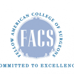Fellow, American College of Surgeons, Guide to Hospitals and Bariatric Surgeon Credentials