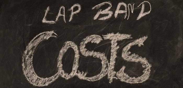Lap-Band Surgery Costs, chalk board