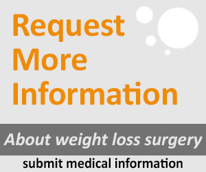 See if you qualify for weight loss surgery