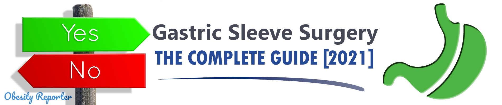 Gastric Sleeve Surgery - The Complete Guide