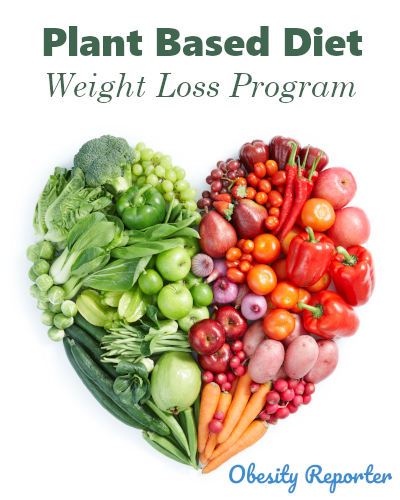 Plant Based Diet Weight Loss Program