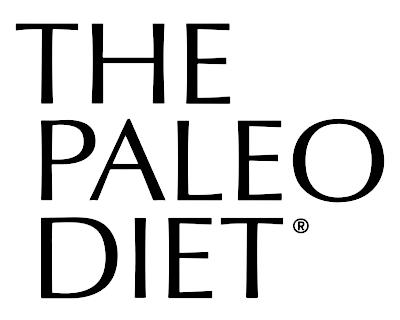 The Paleo Diet Logo - Weight Loss Program