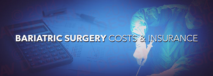 Bariatric Surgery Costs & Insurance
